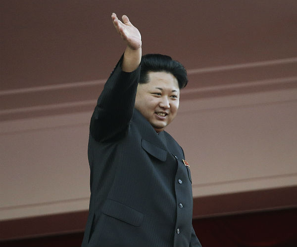 General Says North Korean Missile Launch 'Game Changer'
