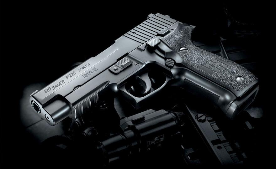 Top 22 Handguns For Your Defense
