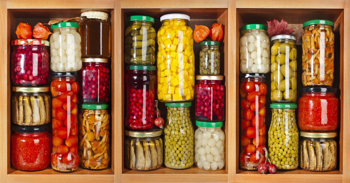 Preppers and Big Agriculture: What You Don't Know About Food Preparedness!