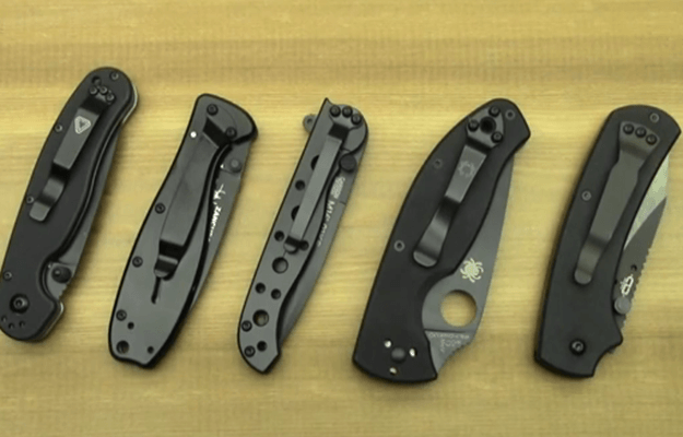 Top 20 Survival Knives