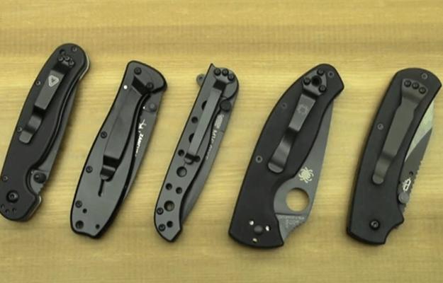 Top 20 Survival Knives