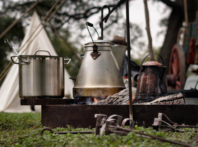 3 Surprisingly Scrumptious Summer Camping Recipes