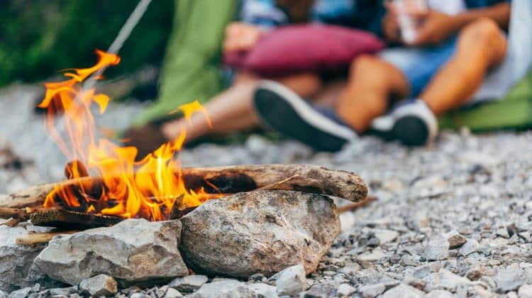 11 Top Camping Tips – Learned From My Old Man