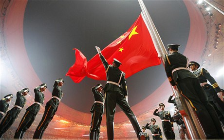 Billions Of Lives Are At Stake As China Threatens India With War