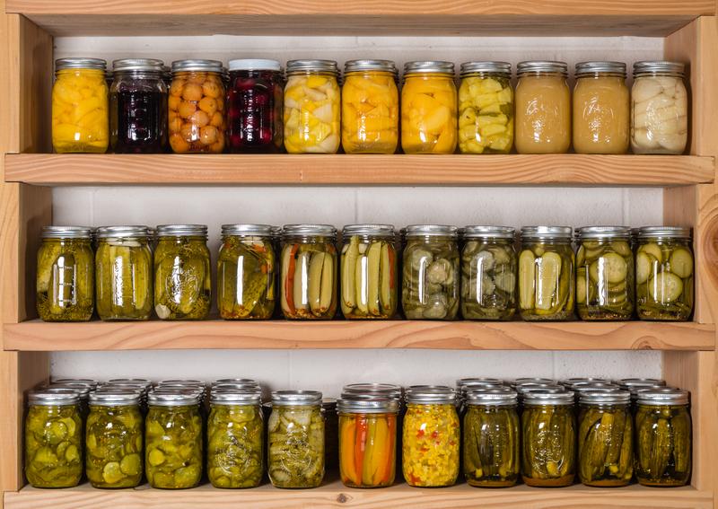How Long Does Shelf Food Really Last