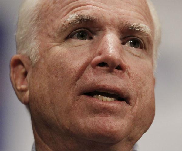No CBO Health Score Monday as McConnell Delays Vote for McCain