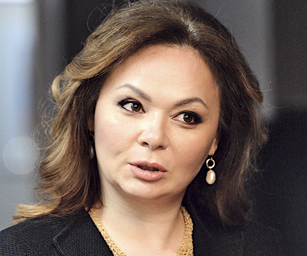 Report: Obama's DOJ Let Russian Lawyer Into US