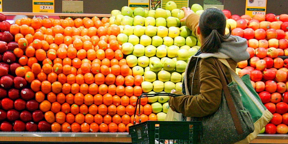 5 Tips To Stop You From Wasting Your Budget At The Supermarket