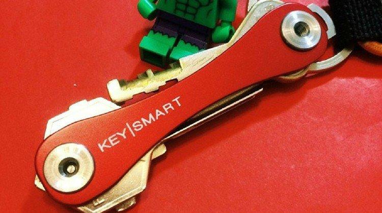 [Gear Review] KeySmart Lite: Deal or Dud?