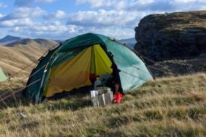 Survival Strategies for Safe Summer Camping