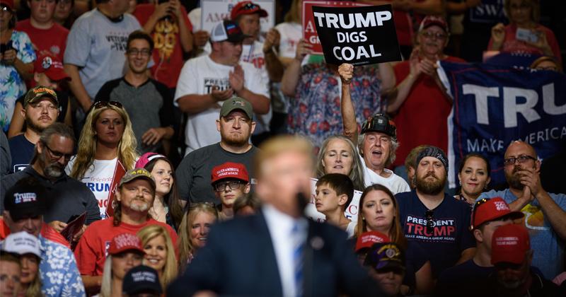 Savage: Civil War If Trump Taken Down
