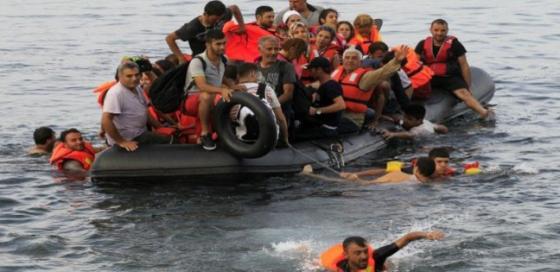 Greece Hit By Sudden Surge In Refugees – Did Erdogan Break EU-Turkey Immigration Deal?