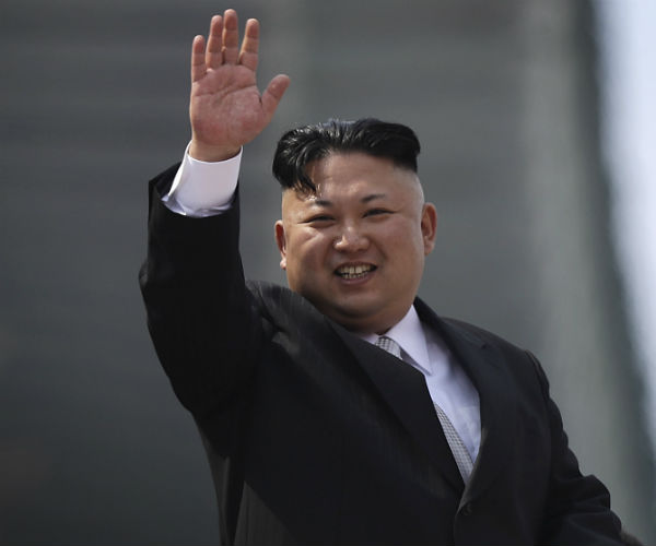 Volcanologist: North Korea Could Accidentally Trigger Eruption