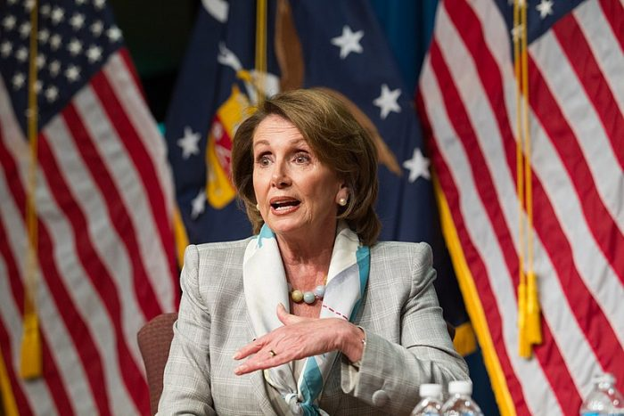 Nancy Pelosi Could Soon Be The Speaker Of The House, And That Should Freak You Out