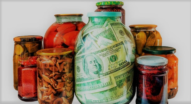 This Is The Smart Way To Invest In Food!