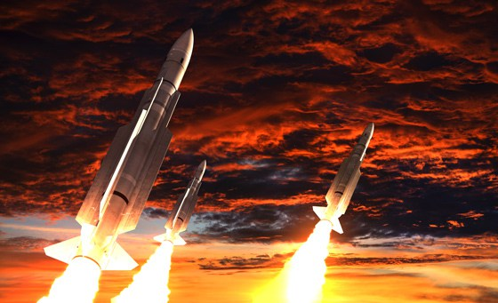 """Shock Report: US """"Confirms"""" North Korea Has ICBM-Ready Nuclear Warheads"""