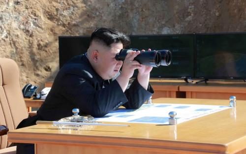 If Korean War Breaks Out, Seoul Will Send Special Forces To Assassinate Kim Jong-Un