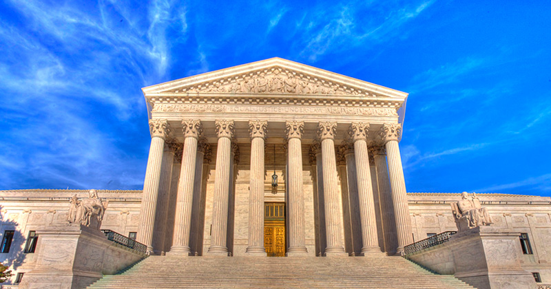The Supreme Court Failed Us On Vietnam