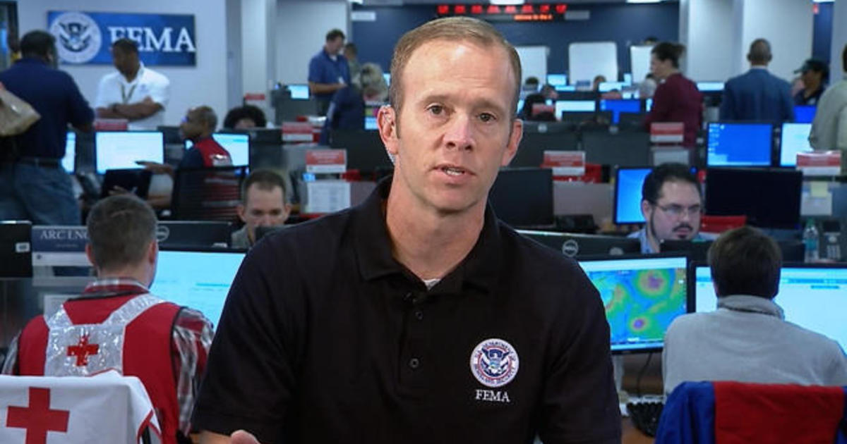 FEMA Director Issues Dire Warning But No One Is Listening