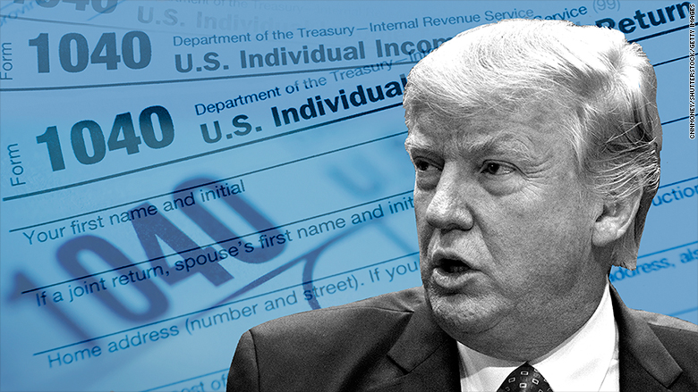 Trump's Tax Plan Is Going To Mean A Battle Royal Among D.C. Lobbyists