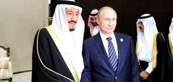 King Of Saudi Arabia To Visit Russia In October