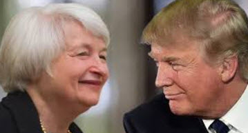 Trump's Historic Opportunity With The Federal Reserve