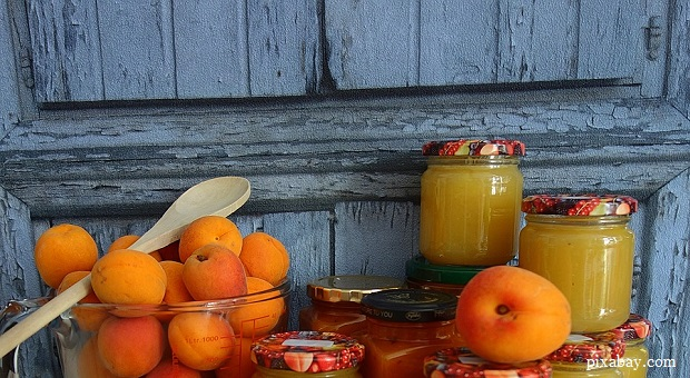 Urban Prepping: How To Plan Your Fall Canning