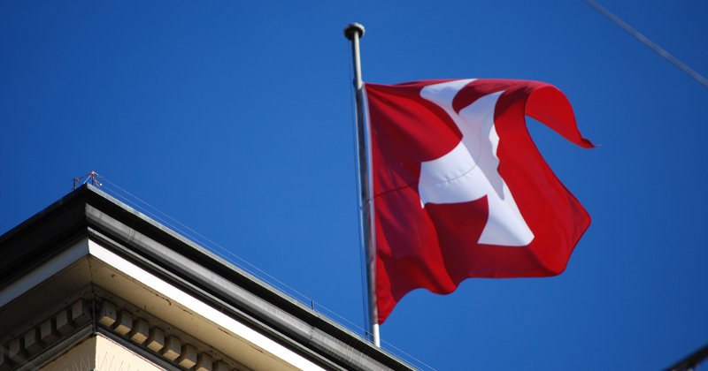 Switzerland ready to be mediator in North Korea crisis – Swiss president