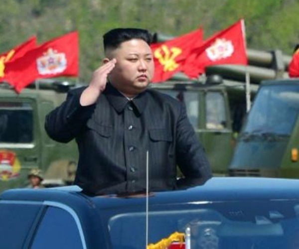 NKorea Official Threatens to Detonate Hydrogen Bomb on Pacific Ocean