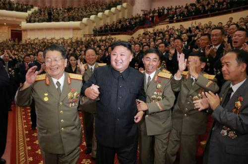 """North Korea Threatens US With """"Greatest Pain And Suffering Ever"""" Over Fresh Sanctions"""