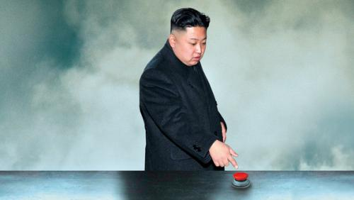 "North Korea Threatens To ""Sink"" Japan With Nuclear Weapons, ""Reduce The US To Ashes"""