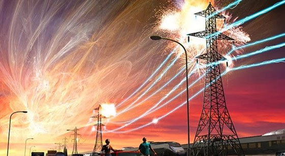 Hacking The Power Grid: They Can Induce Blackouts On American Soil AT WILL