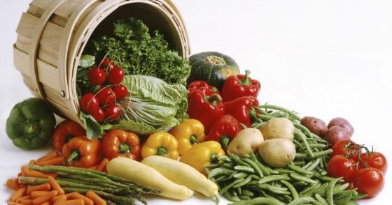 Prepping For A Nuclear War: 10 Foods To Grow To Help Reduce Radiation Effects