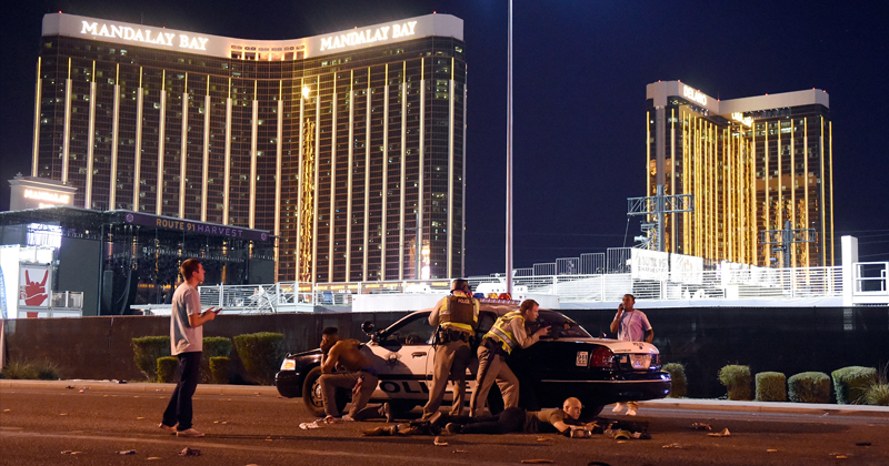 After Vegas Shooting, It's Time to Take Private Security Seriously