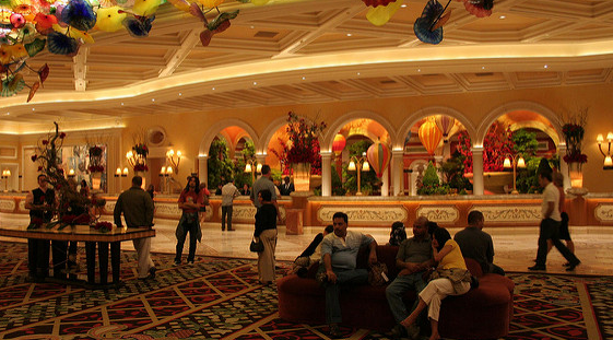 Eyewitness Confessional: There Was An Active Shooter Targeting The Bellagio Hotel During The Las Vegas Massacre