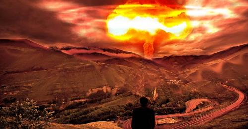 These 8 Places Around The World Are Actively Preparing For Nuclear War