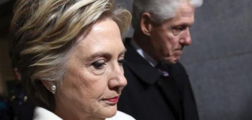 """""""Extreme Pro-Hillary Clinton Bias"""": Congressman Reveals FBI Operation To Help Clinton Get Out Of The Email Scandal With An """"HQ Special"""""""