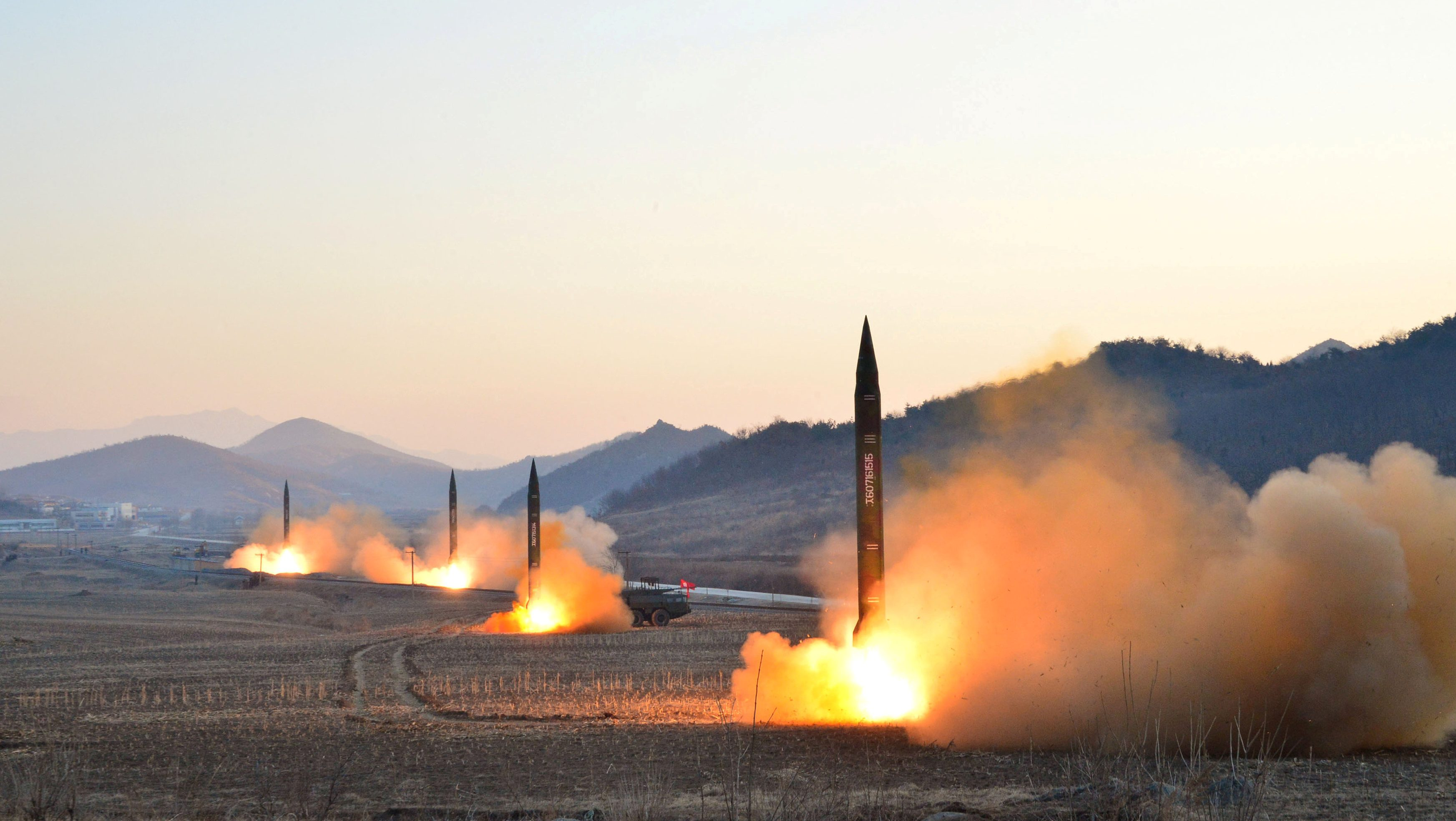 Video: Total Insanity! North Korea Announces Nuclear Sneak Attack Plan