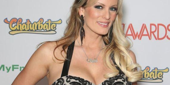 """The Sex Was Textbook Generic"" – Stormy Daniels Dishes On Trump Hookup"