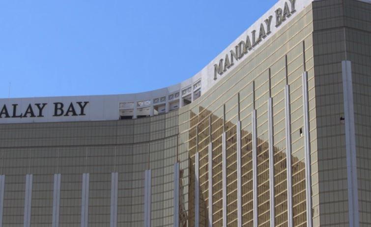 Second Person Of Interest Identified In Las Vegas Massacre