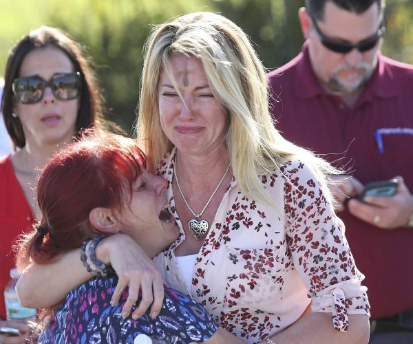 'Numerous Fatalities' in 'Catastrophic' Florida School Shooting