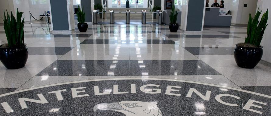 CIA Argues The Public Can't See Classified Information It Has Already Leaked To Favored Reporters