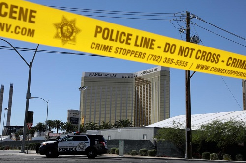 Las Vegas Massacre Coverup: Clark County Coroner Releases 58 Autopsy Reports With All Names Redacted, No Ballistics, And No Stephen Paddock Autopsy