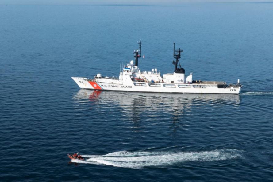 "US Prepares For ""Aggressive"" High-Seas Crackdown On North Korea Sanctions Violators"