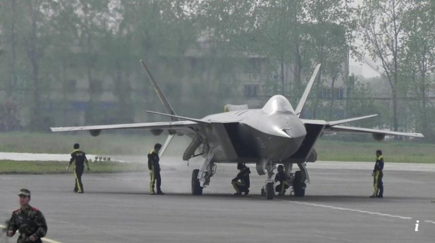 """China's Rapid Military Modernization Is """"Remarkable,"""" Set To Challenge West On Several Fronts"""
