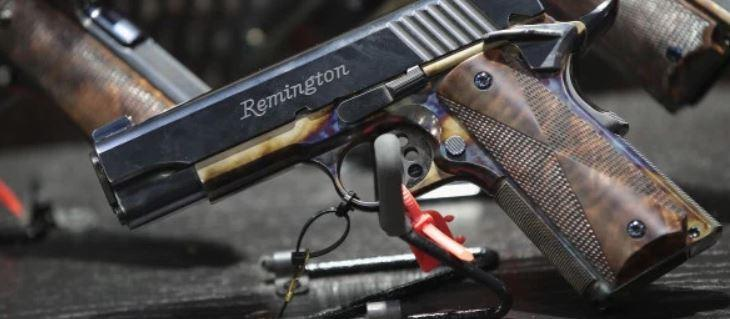 Cerberus Takes A Bath As America's Oldest Gunmaker Files For Bankruptcy