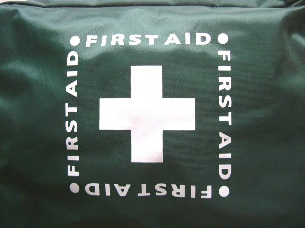 Build your own first aid kit with natural remedies