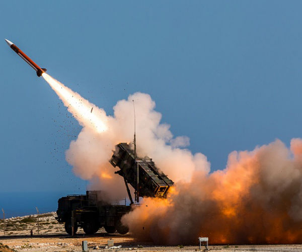 Pentagon Floats Missile Defense Policy in Case of Threats From Russia, China