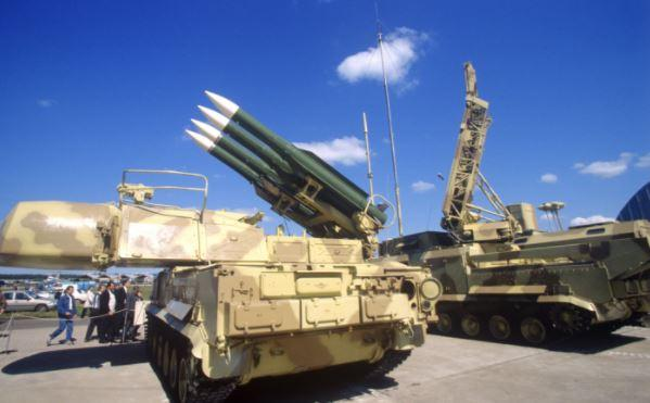 Syria Claims It Intercepted 71 Out Of 103 Cruise Missiles; Pentagon Denies