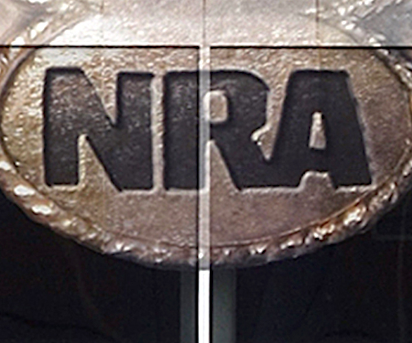 NRA Raises $2.4M in March, a 20-Year Record